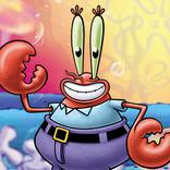 Mr. Krabs