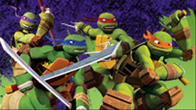 Teenage Mutant Ninja Turtles Episodes | Watch Teenage ...
