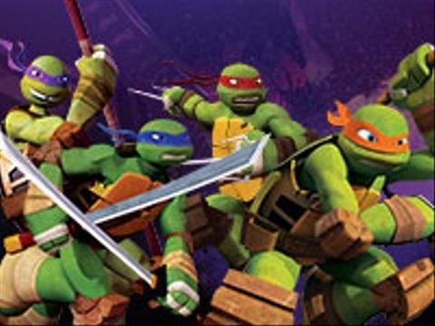 Teenage Mutant Ninja Turtles - TMNT Official Site - Nick.co.uk