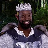 Rey Oberon