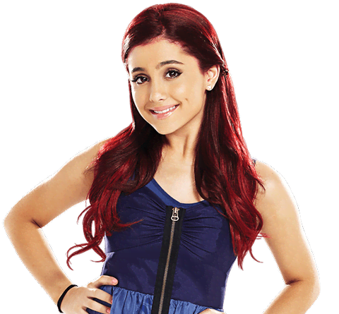 cat nick victorious valentine ariana grande nickelodeon characters character sam shows vega