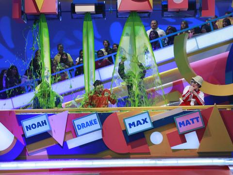 Figure It Out: Slime Antics