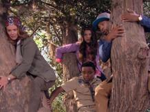 The Haunted Hathaways: Best Scares!