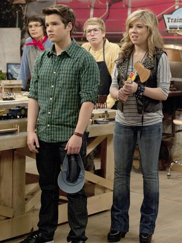 Are sam and freddie still dating on icarly