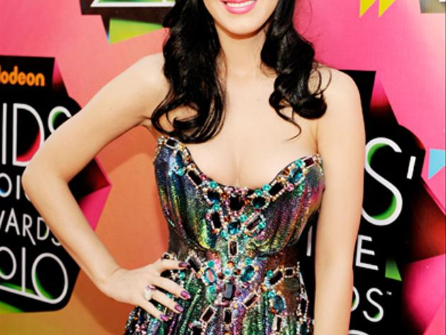 Best Dressed at the 2010 KCAs