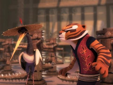 Kung Fu Panda Preview: Top 10 Funniest Lines