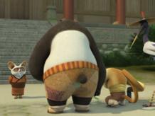Kung Fu Panda: Shifu's Wise Words