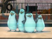 Penguins Of Madagascar: Operation Vacation Preview