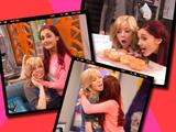 Il backstage di Sam & Cat