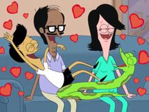 Sanjay and Craig: Why We Love the Patels!