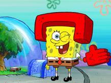 SpongeBob SquarePants: Sponge For Hire
