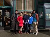 Swindle: Swindle's All Star Cast!