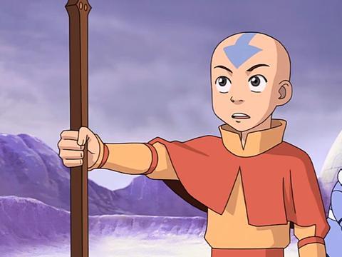 Avatar - Avatarul se întoarce