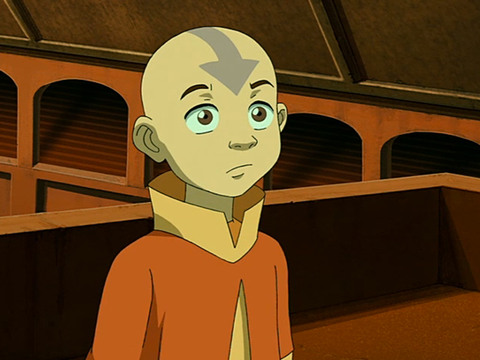 AVATAR | S1 | Episodio 05 | Avatar - O Rei de Omashu