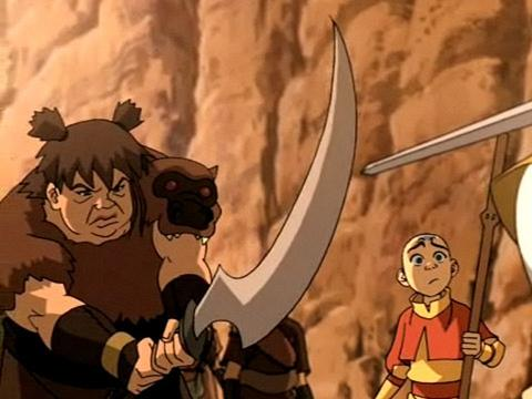 Avatar: Il Grande Canyon