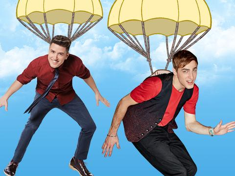 BTR Takes a Leap!