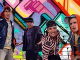 303 : Big Time Rush в Бел Эйр