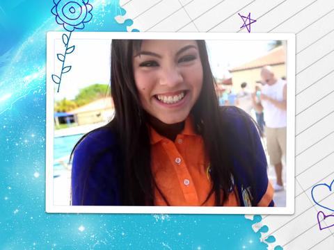 """Every Witch Way: """"Pool Teleport"""""""
