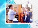 "Every Witch Way: ""Signature Hand Shake"""