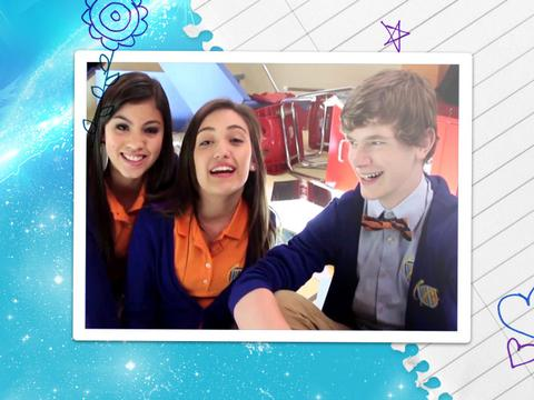 """Every Witch Way: """"Upside Down"""""""