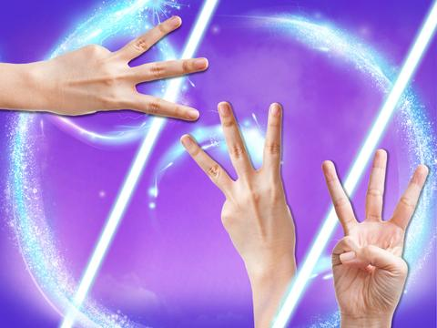 "Every Witch Way: ""Throw Your E.W.W. Hands Up!"""