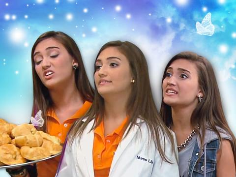 "Every Witch Way: ""Andi's Antics"""