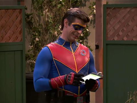 """Henry Danger: """"Rescue Charges"""""""