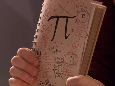 """House of Anubis: """"House of Pi: Decoding The Message"""""""