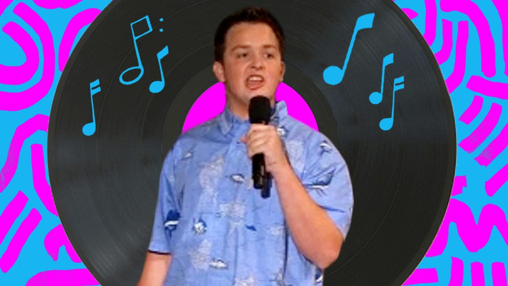 The Gibby Song