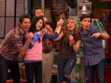 "iCarly Remix: ""So Wonderful"""