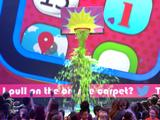 Kids' Choice Awards 2013:Dwight Howard Slime Dunked!