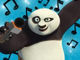 Po's Song of Awesome!