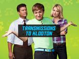 "Marvin Marvin: ""Transmission to Klooton: White Lies"""
