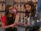 "Game Shakers: ""Tap and Match"""