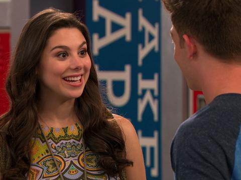 """The Thundermans: """"Perry the Great"""""""