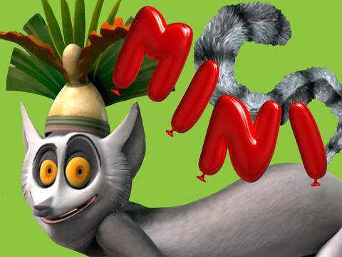 """Penguins of Madagascar: """"Dancing Fool"""""""