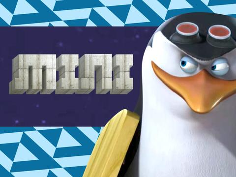 "Penguins of Madagascar: ""How to Make a Penguin Fly"""