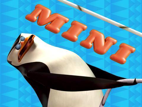 """Penguins of Madagascar: """"Tug of War"""""""