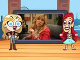 The Lil' Sam & Cat Show #12 (Part 2)