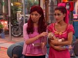 "Sam & Cat: #DollSitting: ""All Dolled Up"""