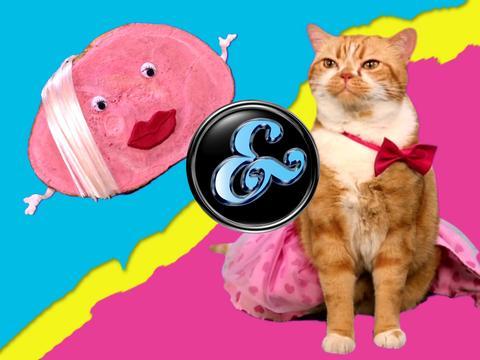 """Sam & Cat: """"Ham & Cat"""""""
