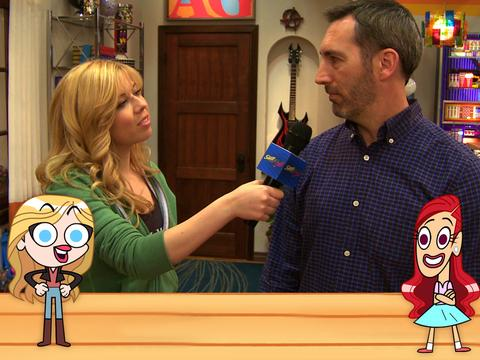 """The Lil' Sam & Cat Show: """"#HollywoodAssistants"""""""