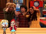 "The Lil' Sam & Cat Show: ""#HolywoodAssistants"""