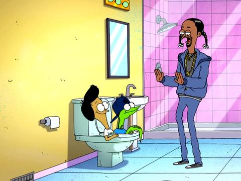 "Sanjay and Craig: ""Meet Street Dogg"""