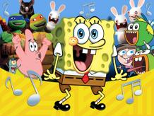 SpongeBob Anthem!