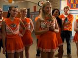 "Supah Ninjas: ""Cheer Fever: Spirit Week"""