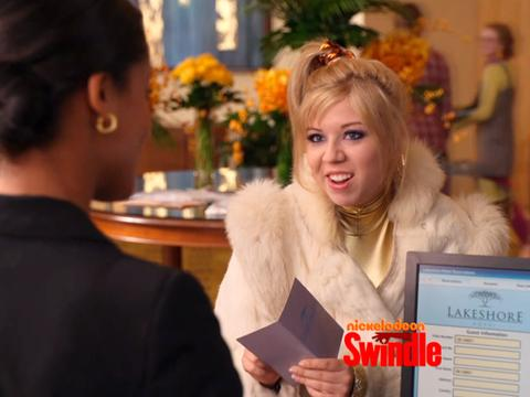 """Swindle Exclusive Look: """"Room Switcharoo!"""""""