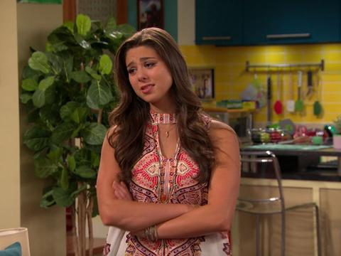 "The Thundermans: ""Love Problems"""