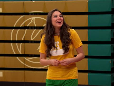 "The Thundermans: ""The Hero Mural"""