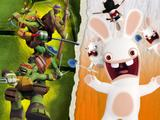 Turtles vs. Rabbids